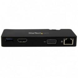 ADAPTADOR CABLE HDMI-VGA MACHO-HEMBRA