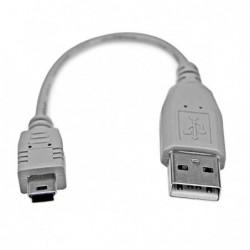 IMPRESORA TERMICA TICKETS SEYPOS BLUEBEE05 USB