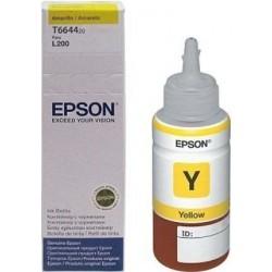 CARTUCHO EPSON T6644 YELLOW...