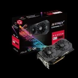 SVGA AMD ASUS STRIX...