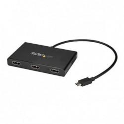 STARTECH SPLITTER USB-C A 3...