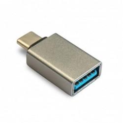 ADAPTADOR OTG 3GO USB-AF A...