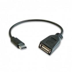 CABLE 3GO OTG USB-AH A...