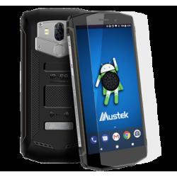 """TERMINAL PDA MUSTEK 5.5""""..."""