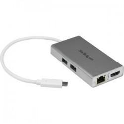 STARTECH HUB USB-C A 2X USB...