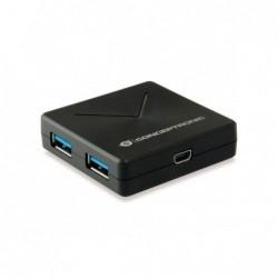 HUB CONCEPTRONIC USB 3.0 4...