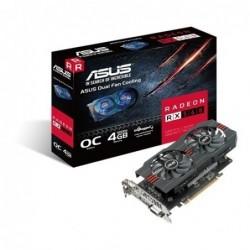 SVGA ASUS RX560-O4G 4GB GDDR5