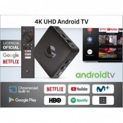 SMART TV ENGEL TV BOX 4K...