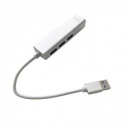 HUB USB 3.0 3GO 3P...