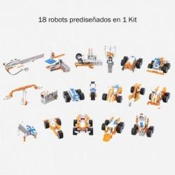 ROBOT EDUCATIVO SPC APITOR...