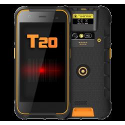 "TERMINAL PDA NOMU-T20 5""..."