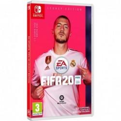 JUEGO NINTENDO SWITCH FIFA...
