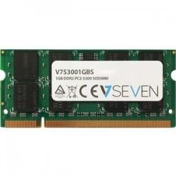 MEMORIA V7 SODIMM DDR2 1GB...