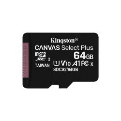 MEMORIA MICRO SD 64GB...