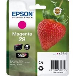 CARTUCHO EPSON T29 MAGENTA...