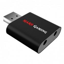 TARJETA SONIDO USB MARS...