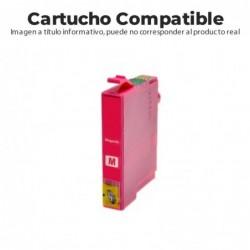 CARTUCHO COMPATIBLE CON...