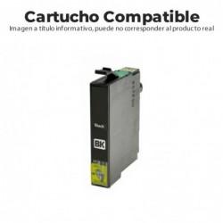 CARTUCHO COMPATIBLE CANON...