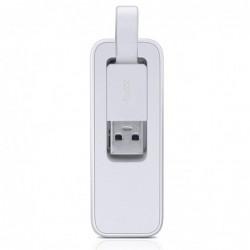 TECLADO CHERRY MECANICO TOUCHPAD USB BLANCO