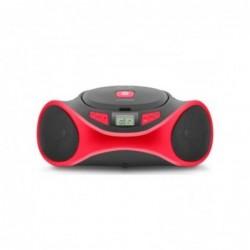 RADIO CD SPC CLAP BOOMBOX...