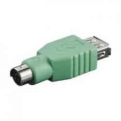 ADAPTADOR USB A HEMBRA -...