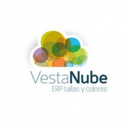 SOFTWARE VESTANUBE CUOTA DE...