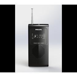 RADIO AM-FM PHILIPS AE1500