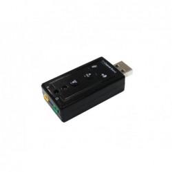 TARJETAS SONIDO APPROX USB 7.1