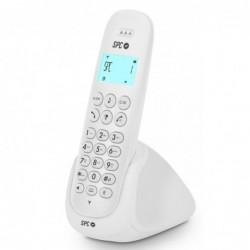 TELEFONO SPC ART WHITE