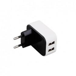 ALIMENTADOR USB DE HOGAR 2...