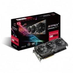 SVGA AMD ASUS DUAL RX...
