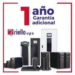 EXTENSION GARANTIA RIELLO A...