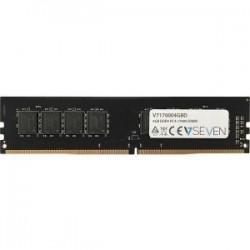 MEMORIA V7 DDR4 4GB 2133MHZ...