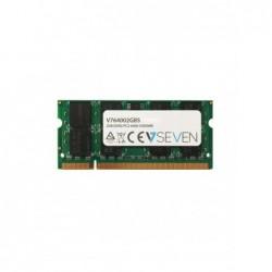MEMORIA V7 SODIMM DDR2 2GB...