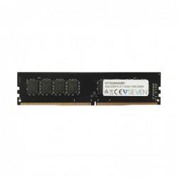 MEMORIA V7 DDR4 4GB 2400MHZ...