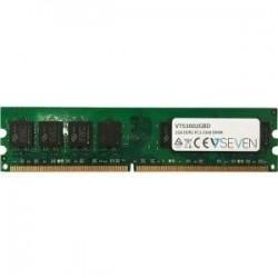 MEMORIA V7 DDR2 2GB 667MHZ...