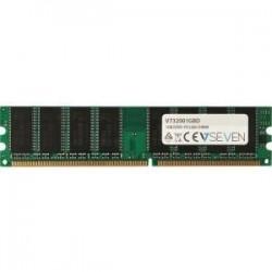 MEMORIA V7 DDR 1GB 400MHZ...