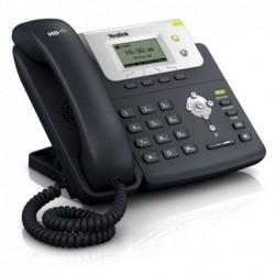 TELEFONO YEALINK IP T21E2